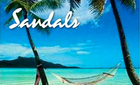 Destination Jamaica, Sandals resorts, travel vacations sandals Jamaica resorts all-inclusive Sandels Resorts Antigua St.Lucia Bahamas Turks and Caicos Tropicalsuntrips Travel Honeymoon weddingmoon caribbean couples travelcenter spa beaches vacation holidays wedding couples resort Tropicalsuntrips Travel barbados.