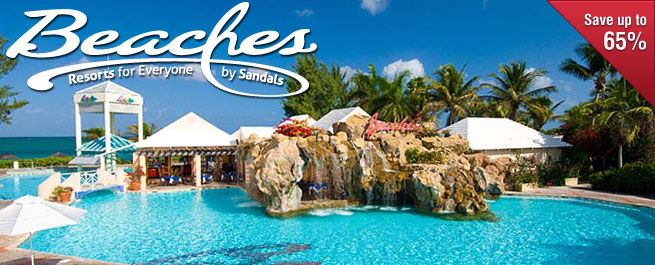 Image gallery sandals turks for All inclusive hotels turks and caicos